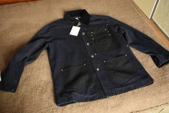 Givenchy Givenchy Authentic $1640 Patchwork Denim Jacket Size L Brand New Size US L / EU 52-54 / 3