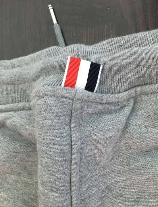 Thom Browne Grey Sweatpants Size US 31 - 4