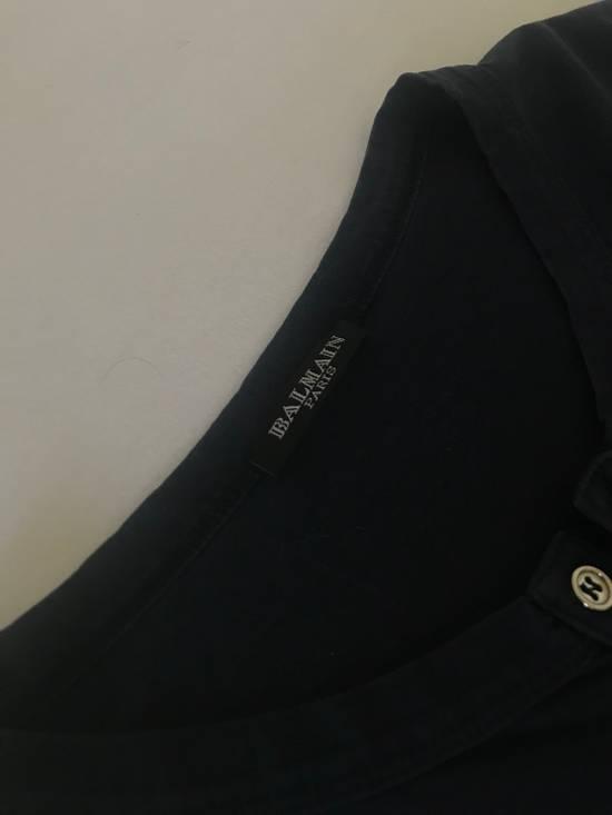 Balmain Balmain T Shirt Size US L / EU 52-54 / 3 - 3