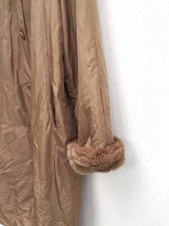 Balmain Balmain Paris Authentic Silk Fur Oversized Long Jacket Size US L / EU 52-54 / 3 - 6