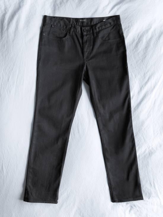 Givenchy Black Givenchy Denim Size US 30 / EU 46