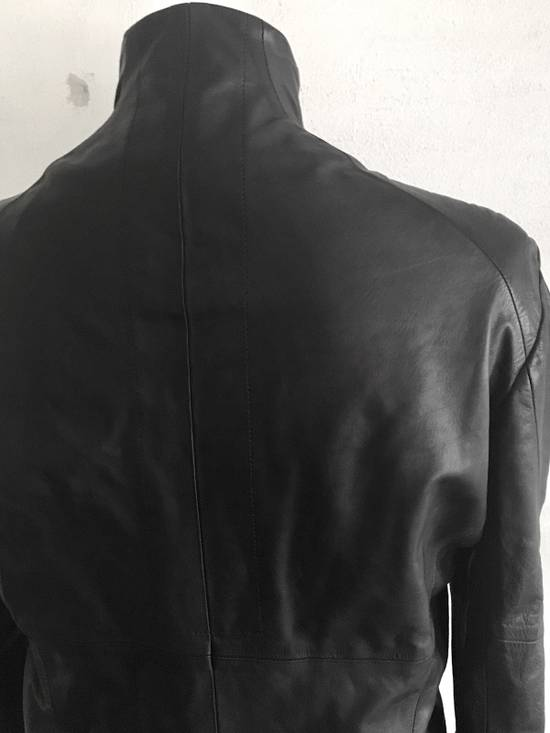 Julius FW2016 Julius Calf Leather Jacket Size US S / EU 44-46 / 1 - 10