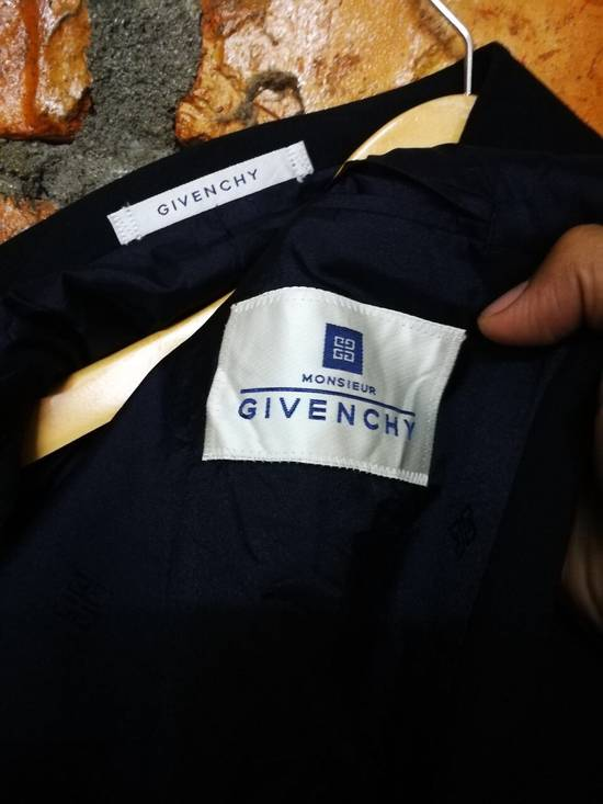 Givenchy 🔥🔥FINAL DROP!!(COME WITH FREEGIFT)🔥🔥 GIVENCHY BLAZERS Size 44R - 4