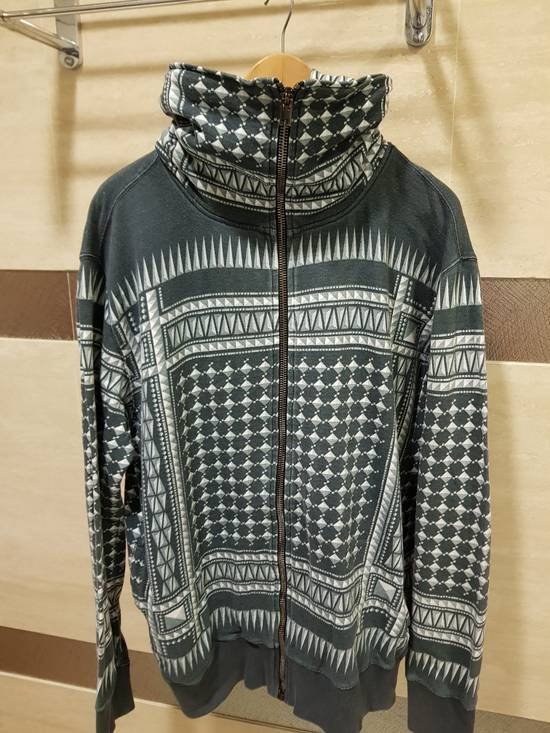 Givenchy 10 SS stud printing hoodie Size US M / EU 48-50 / 2 - 1