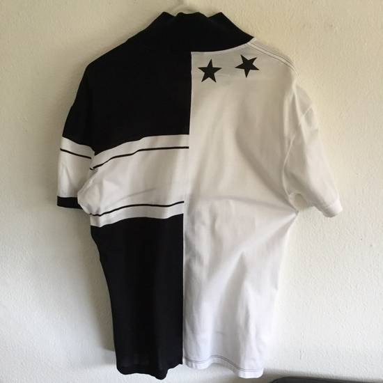 Givenchy GIVENCHY POLO-SHIRT STARS Size US XXL / EU 58 / 5 - 2