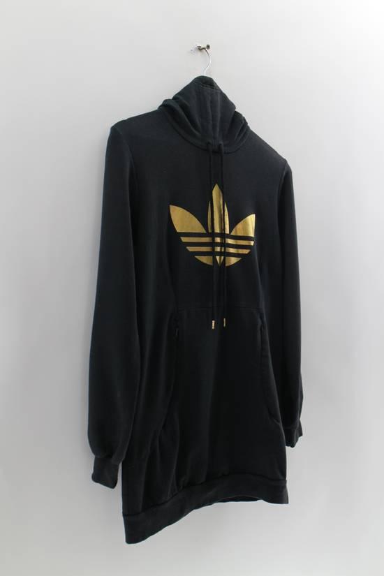 adidas cardigan hoodie