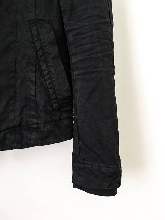 Julius aw12/13 _ma hooded rider Size US S / EU 44-46 / 1 - 5