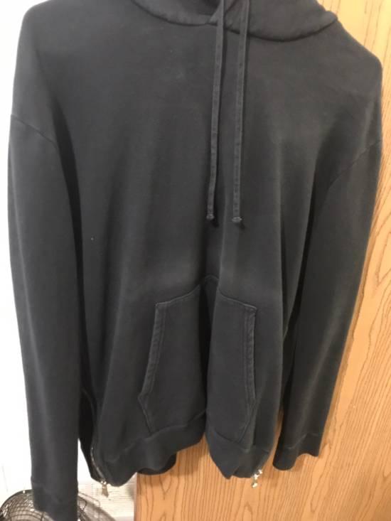 Balmain Balmain Side Zip Hoodie Size US M / EU 48-50 / 2 - 4