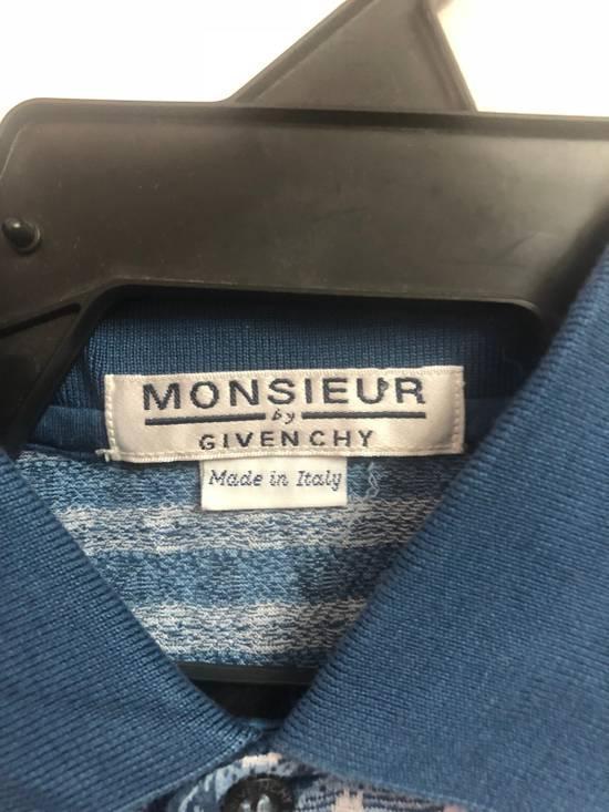 Givenchy GIVENCHY Monsieur Polo Shirt Italy Size US S / EU 44-46 / 1 - 1