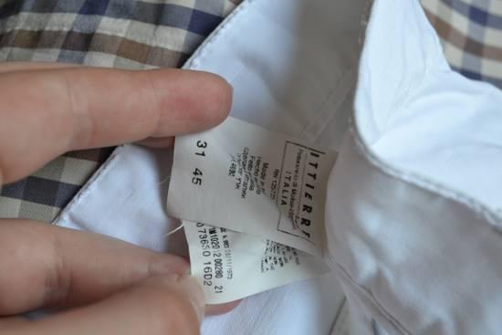 Balmain white biker pant Size US 32 / EU 48 - 8