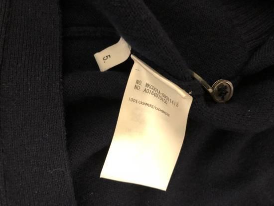 Thom Browne 4 bar cashmere cardigan Size US XXL / EU 58 / 5 - 4