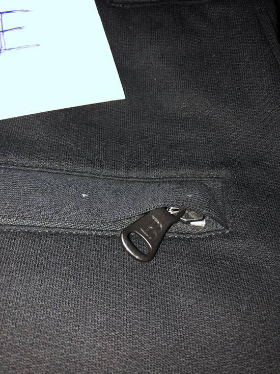 Balmain PIERRE BALMAIN Sweatpants biker black size 50 Size US 34 / EU 50 - 6