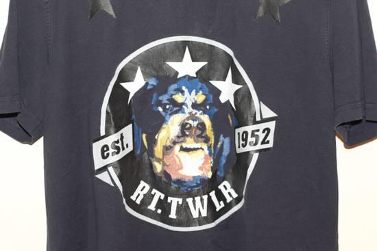 Givenchy Rottweiler Print T-shirt Size US L / EU 52-54 / 3 - 2