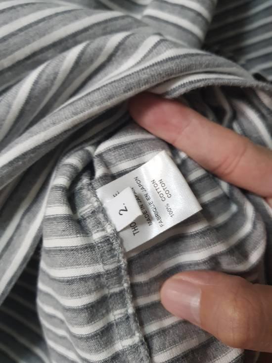 Thom Browne Thom Browne Stripe T with Grosgrain Size US M / EU 48-50 / 2 - 2