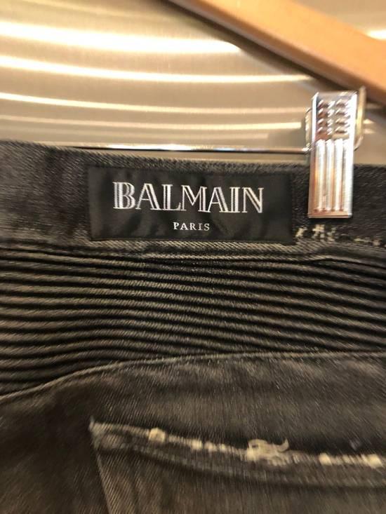 Balmain Jeans Size US 30 / EU 46 - 4