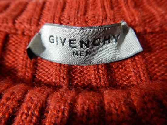 Givenchy Givenchy Men Vintgae Sweater 50% Wool Size US M / EU 48-50 / 2 - 1