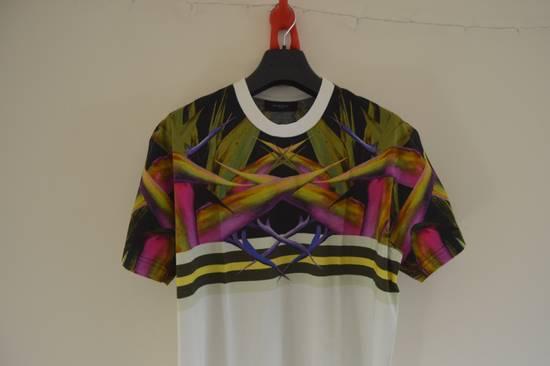 Givenchy Birds of Paradise shirt SS12 Size US M / EU 48-50 / 2 - 2