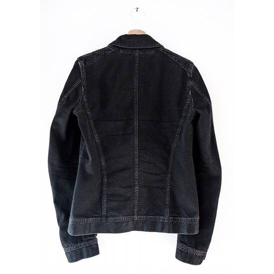 Julius MA fw11 denim worker jacket Size US S / EU 44-46 / 1 - 1