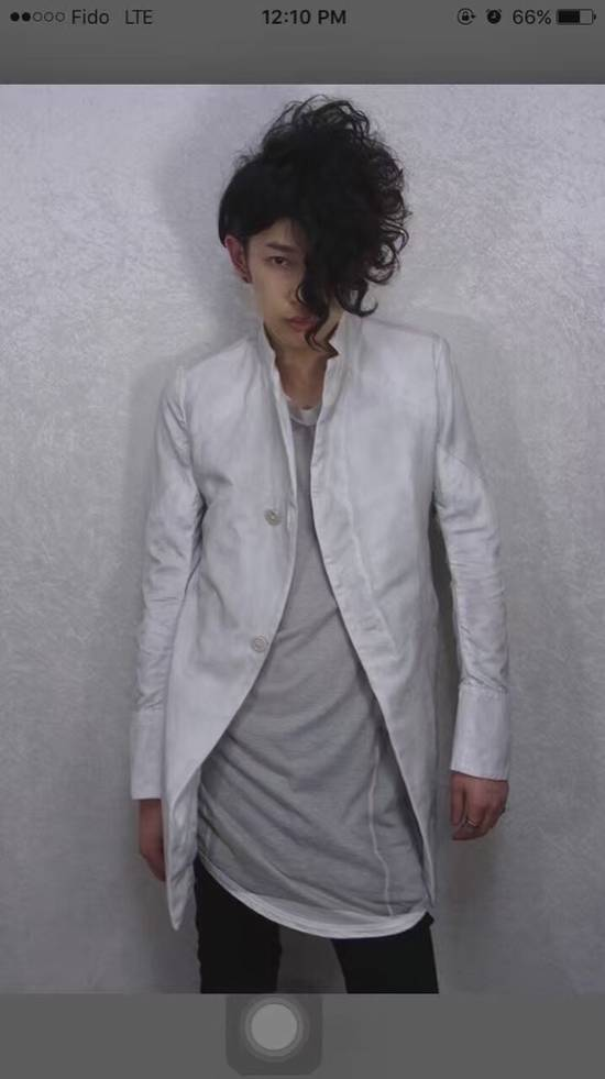 Julius SS14 Tailored Cotton Jacket Size US S / EU 44-46 / 1 - 7