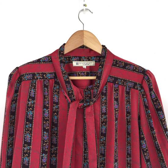 Givenchy Givenchy Glamour Baroque Style Shirt Size US XXS / EU 40 - 1
