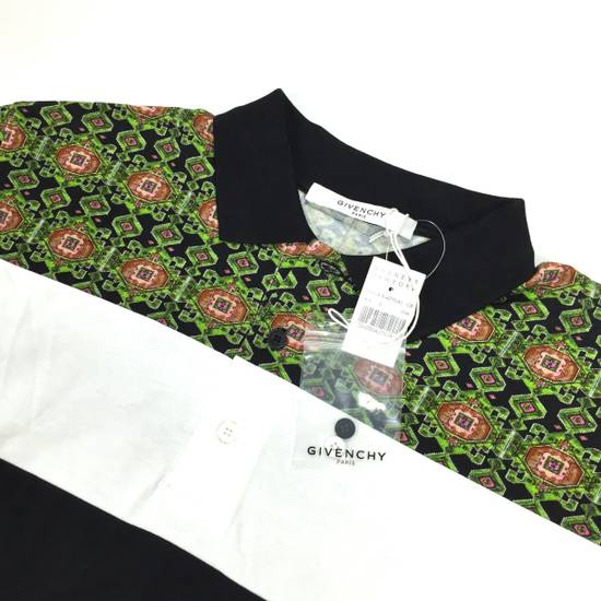 Givenchy Persian Carpet Print Polo Shirt NWT Size US S / EU 44-46 / 1 - 3