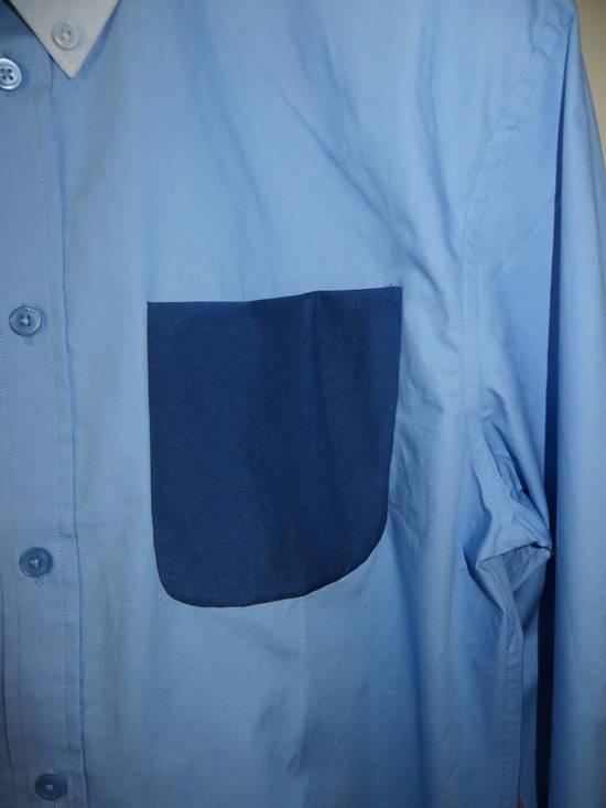 Givenchy Silk pocket shirt Size US L / EU 52-54 / 3 - 2