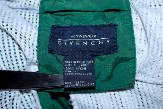 Givenchy Vintage Givenchy Activewear Green Swimtrunks Size US 34 / EU 50 - 2