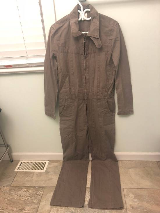 Julius Insanity in Industrial flight suit Size US 30 / EU 46
