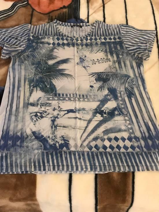 Balmain Balmain Circus Print T-Shirt Size US M / EU 48-50 / 2 - 2
