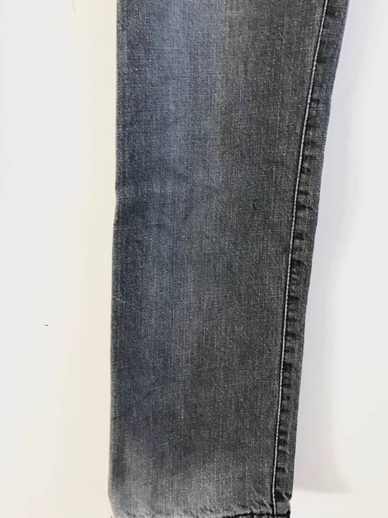 Balmain FW10 Decarnin Biker Jeans Size US 29 - 5