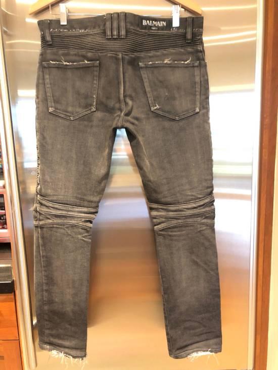 Balmain Jeans Size US 30 / EU 46 - 3