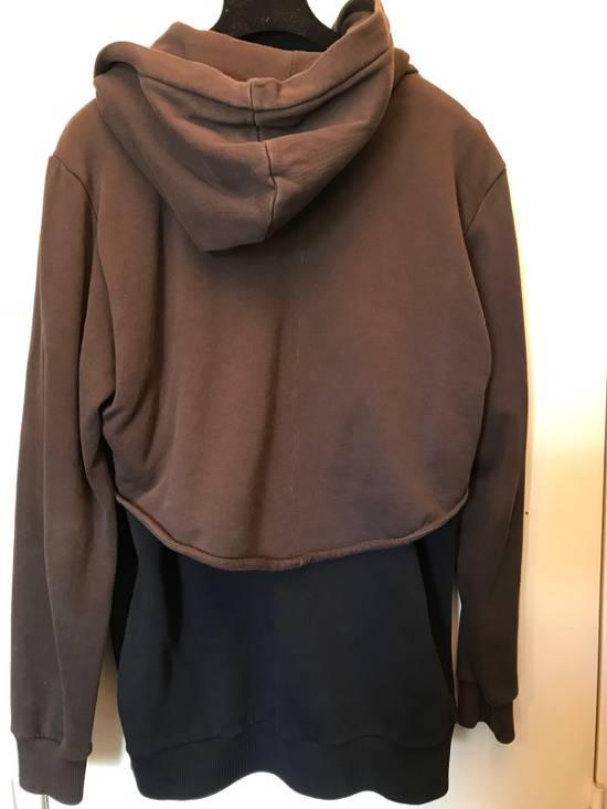Givenchy Double Sweatshirt Size US M / EU 48-50 / 2 - 4