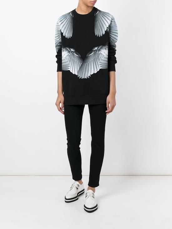 Givenchy wing print sweatshirt Size US S / EU 44-46 / 1 - 1