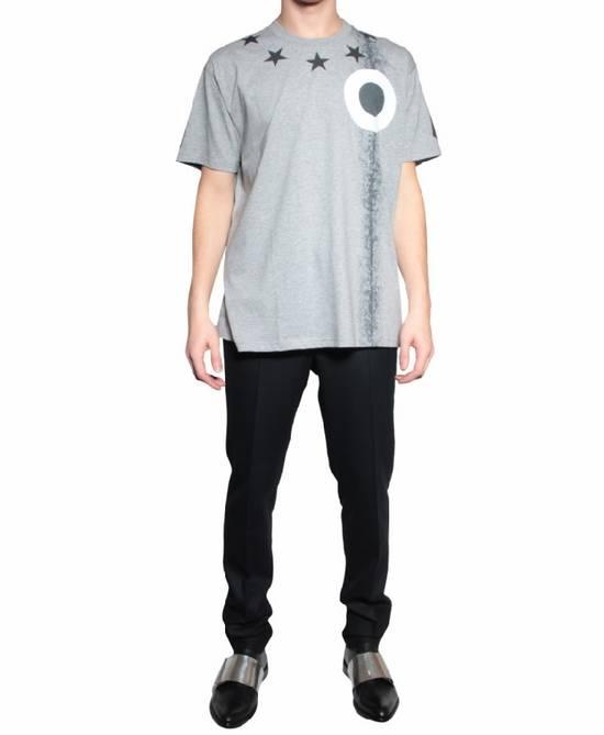 Givenchy £420 Givenchy Amerika Stars Rottweiler Shark Dog Oversized T-Shirt size L (XXL) Size US XXL / EU 58 / 5 - 9