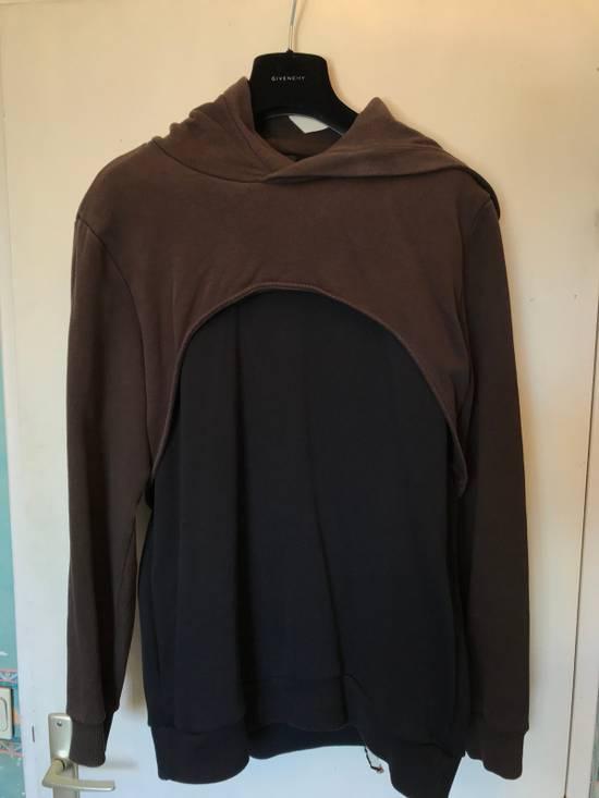 Givenchy Double Sweatshirt Size US M / EU 48-50 / 2