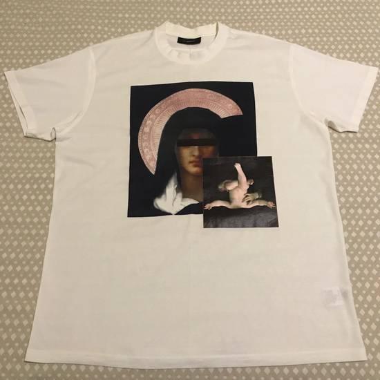 Givenchy SS13 Madonna T-shirt Size US M / EU 48-50 / 2