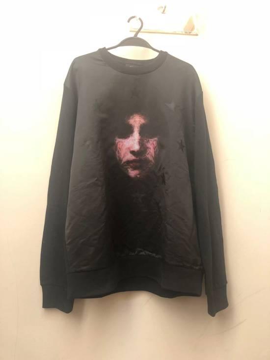 Givenchy Givenchy Sweatshirt Size US L / EU 52-54 / 3