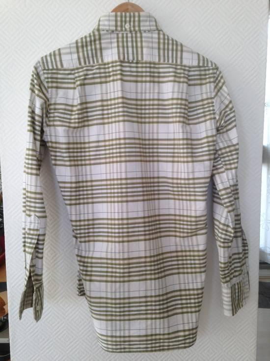 Thom Browne Thom Browne Plaid Oxford Shirt Size 1 Size US S / EU 44-46 / 1 - 4