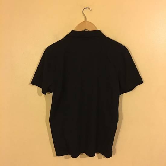 Givenchy Black Polo Size US L / EU 52-54 / 3 - 2