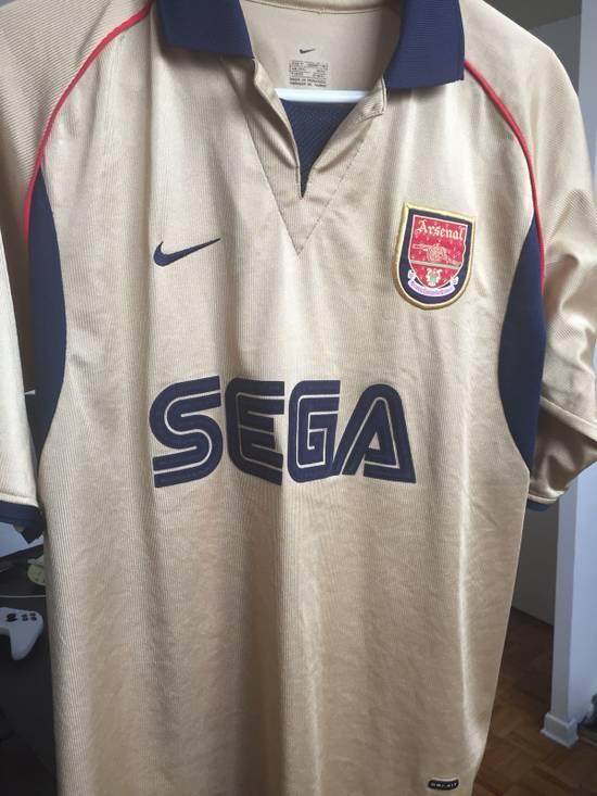 low priced 47a6d 2ef62 Nike Arsenal Sega jersey