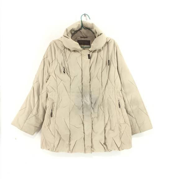 Balmain LUXURY!! BALMAIN Paris Monogram Down Jacket Puffer Jacket / Fall & Winter Hypebeast Jacket / Balmain Raincoat Size US L / EU 52-54 / 3 - 2