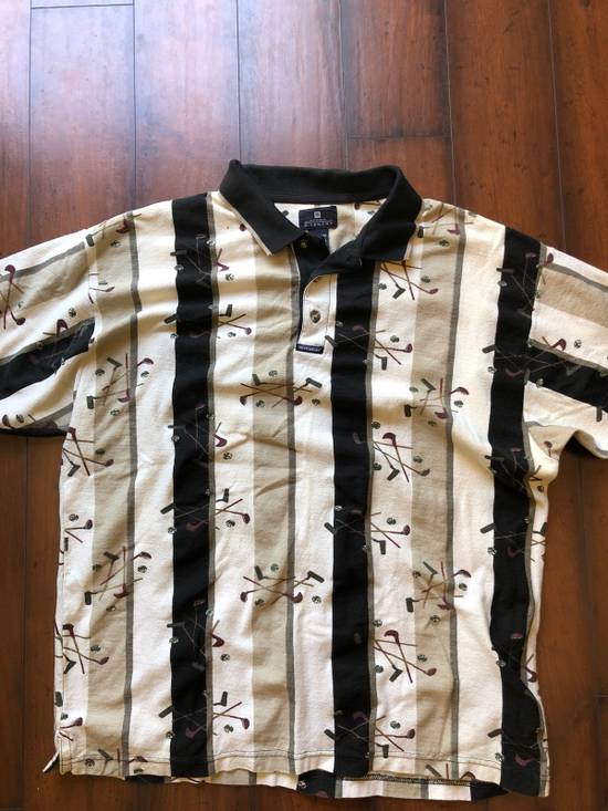 Givenchy Givenchy Vintage Golf Polo Size US XL / EU 56 / 4