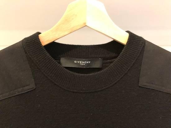 Givenchy Givenchy Pocket Sweater Size US S / EU 44-46 / 1 - 1