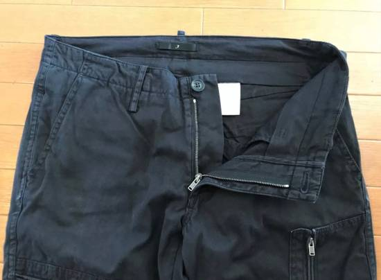 Julius Julius_7 AW06 Fixed: Flight Pants Size US 31 - 8