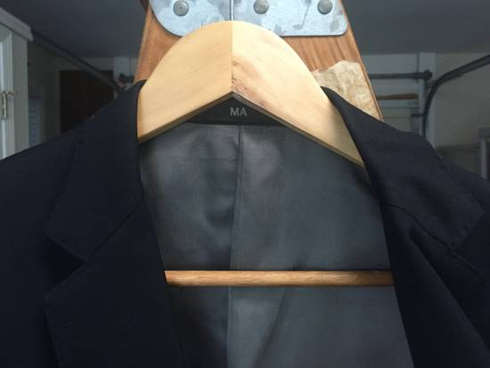 Julius AW08 Wool Gabardine 2B Blazer Size 36R - 6
