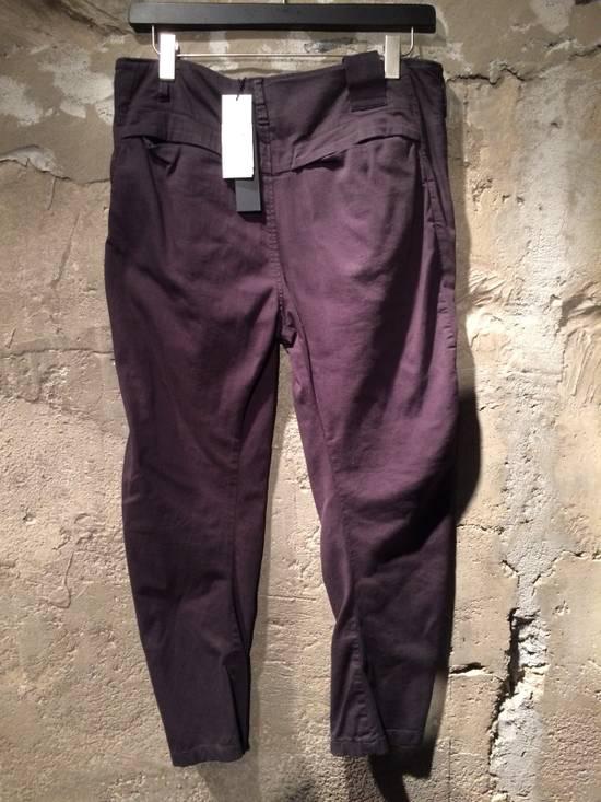 Julius Cotton Cropped Pants Size US 34 / EU 50 - 1