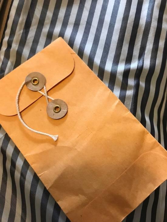 Thom Browne Thom Browne Tan Macintosh Overcoat - Size 00 Size US XXS / EU 40 - 4
