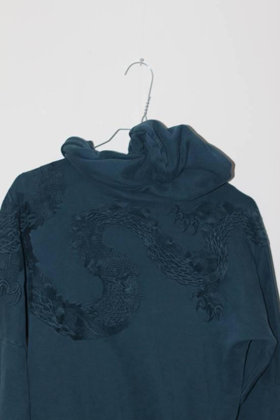 Balmain Embroided Dragon Hoodie Size US S / EU 44-46 / 1 - 4