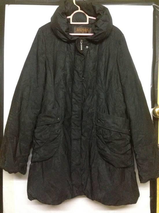 Balmain Balmain Puffer Jacket Size US M / EU 48-50 / 2