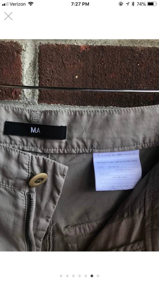Julius *****PRICE FIRM****SS09 Bondage Pants Size US 30 / EU 46 - 5
